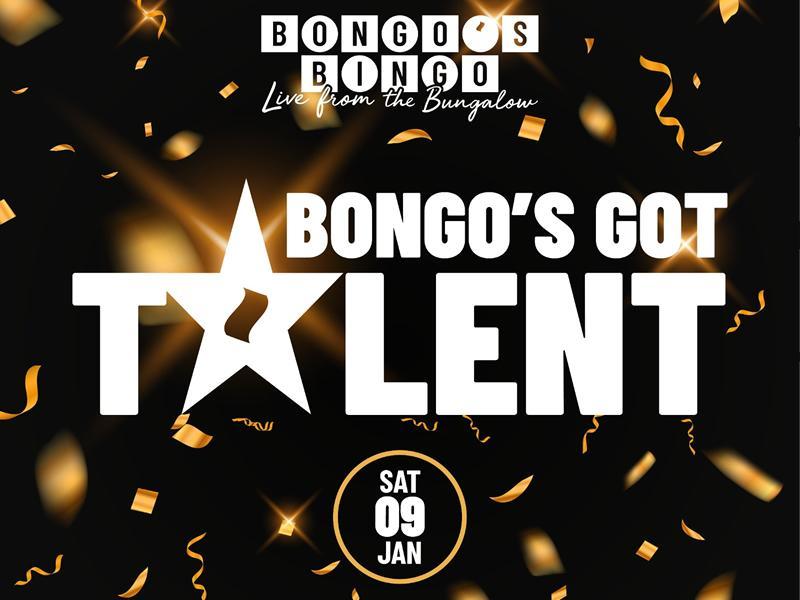 Bongo's Got Talent