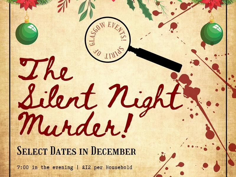 The Silent Night Murder