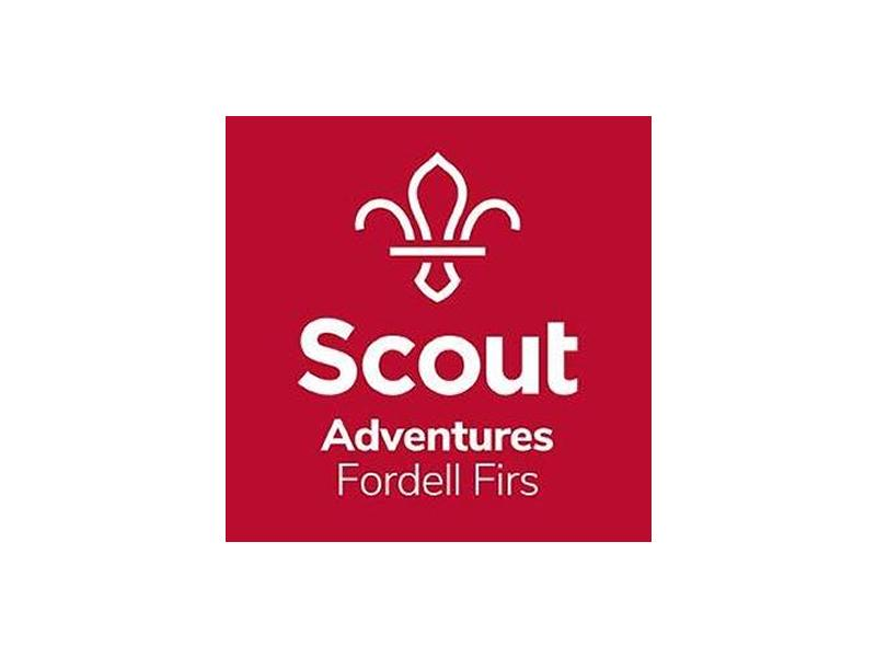 Scout Adventures Fordell Firs