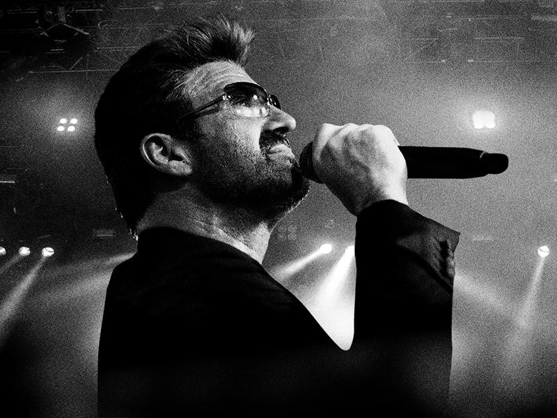 George - A celebration of the songs and music of George Michael - CANCELLED