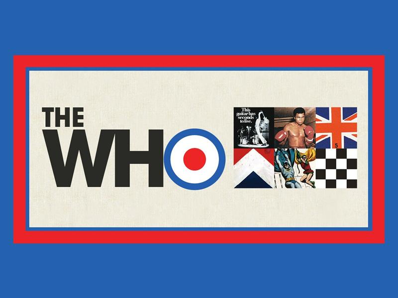 The Who - CANCELLED