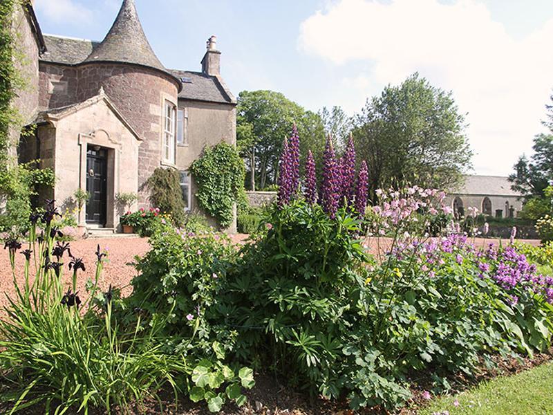 Scotland's Gardens Scheme Open Garden: Covington House