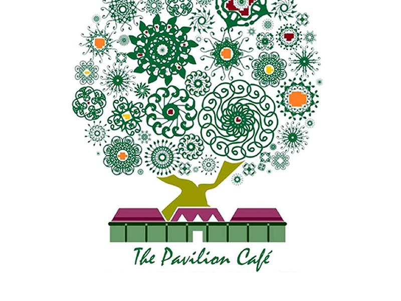 The Pavilion Cafe Edinburgh
