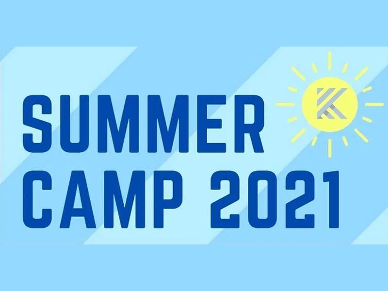 Kingston Gymnastics Summer Camp