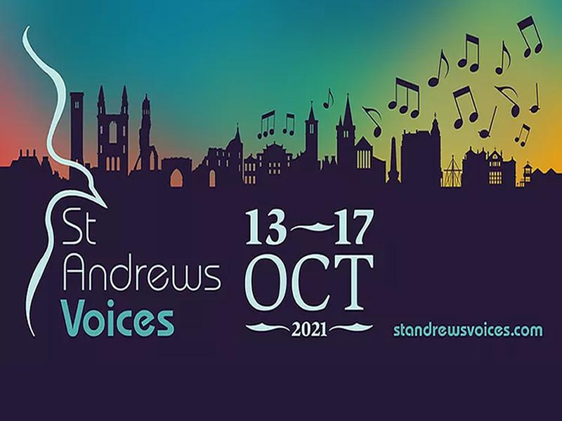 St Andrews Voices