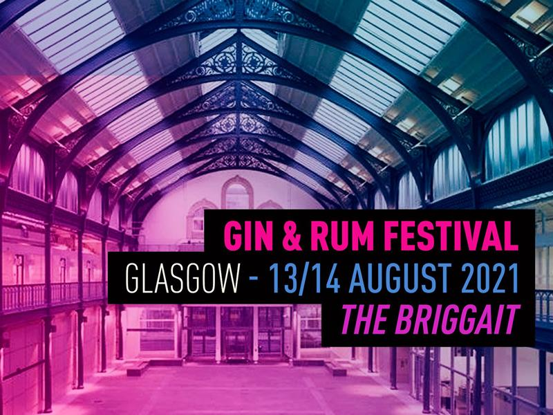 The Gin & Rum Festival