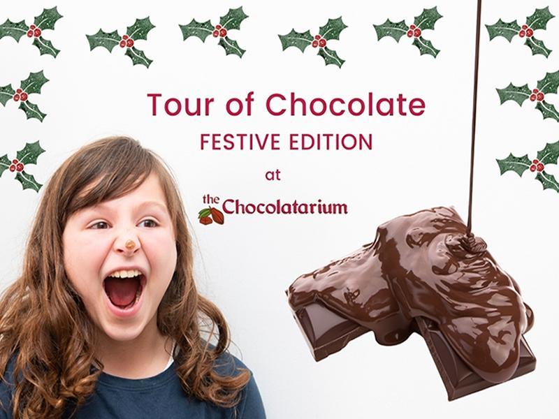 Tour of Chocolate *Festive Edition*