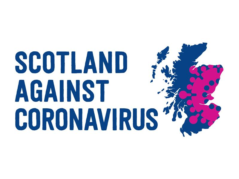 Scottish Charities working together during the pandemic