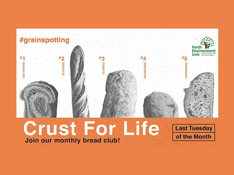 Crust For Life - Sourdough Pizza