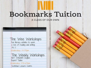 Bookmarks Tuition