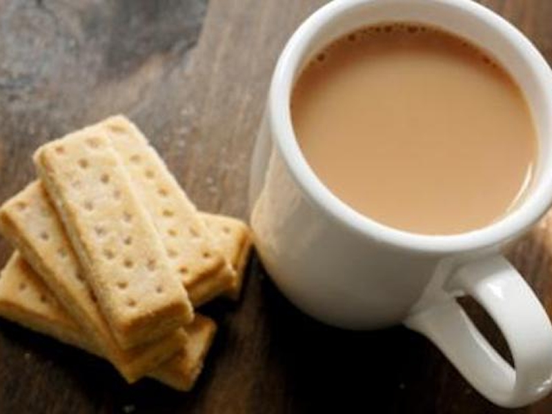 World Cafe - Sharing Tea Event