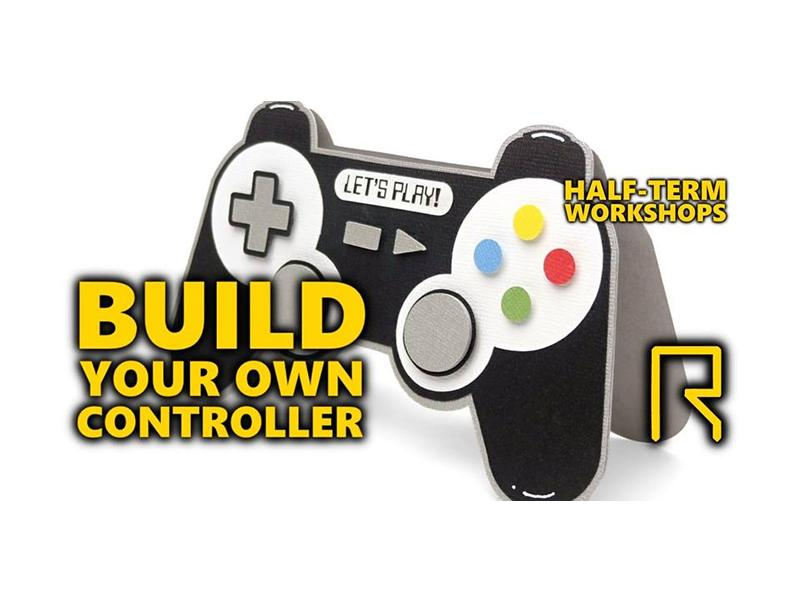 Build Your Own Controller Workshop
