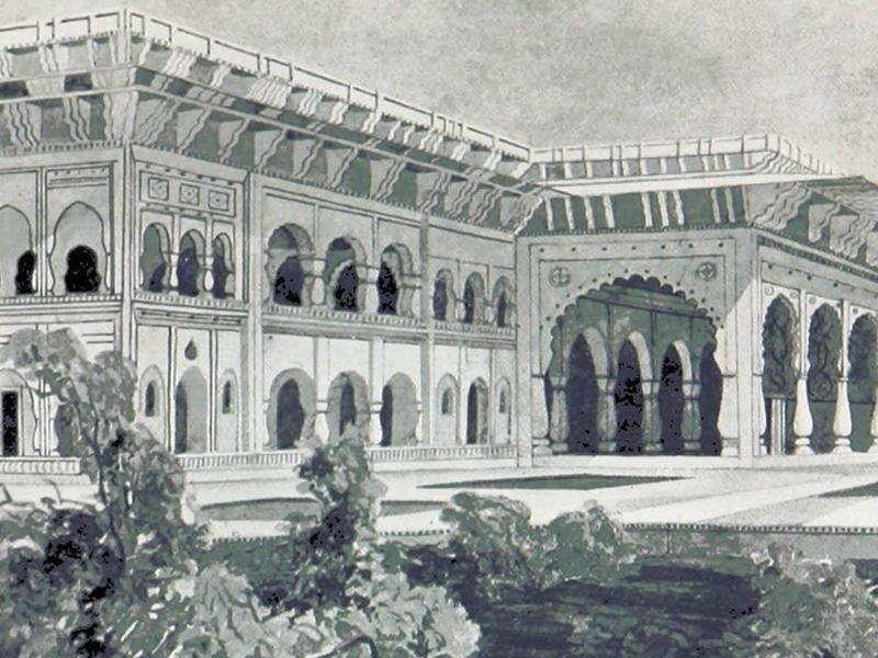 Modernism I: India and Identity - Study Day