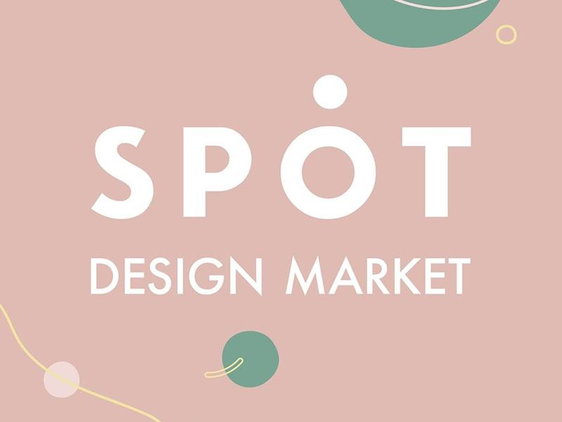 Spot Design Market: Spring Edit ONLINE EXTRAVAGANZA