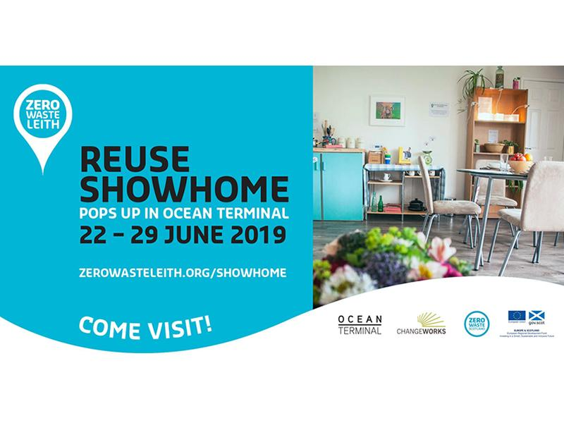 Reuse Showhome 2019