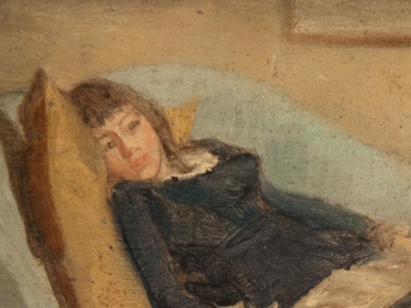 The Art Of Beatrix Whistler