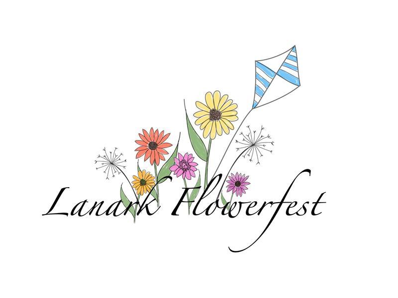 Lanark FlowerFest - CANCELLED