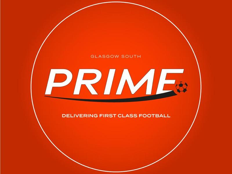 PRIME Football September & October Holiday Football Camps