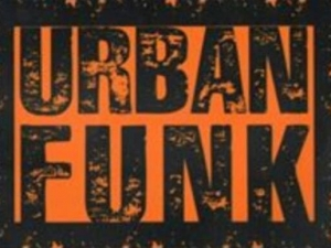 Urban Funk Gents Hairdressing