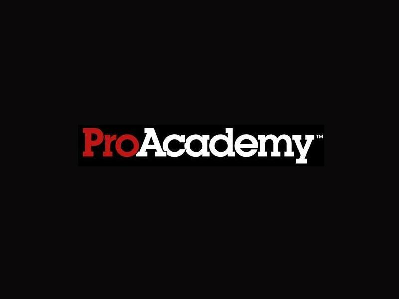 ProAcademy Training Camps