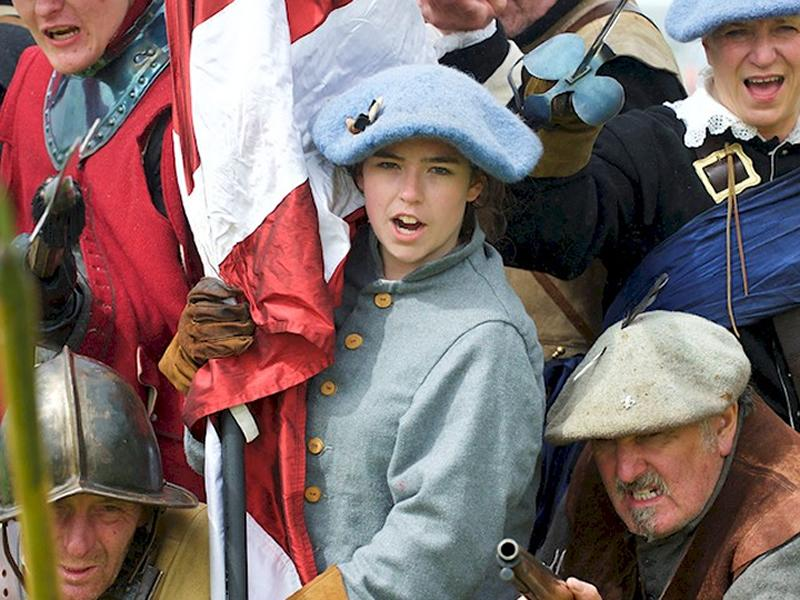 Covenanters Besieged