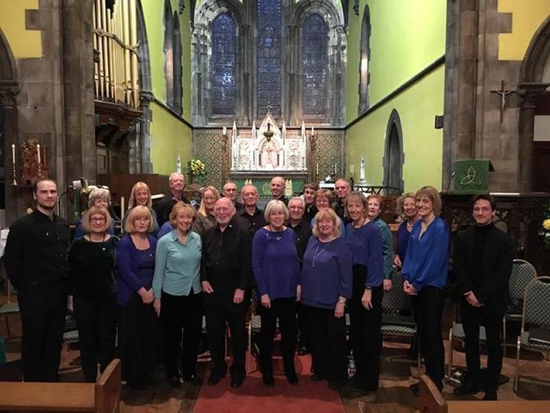 The Arkleston Singers: Musical Memories