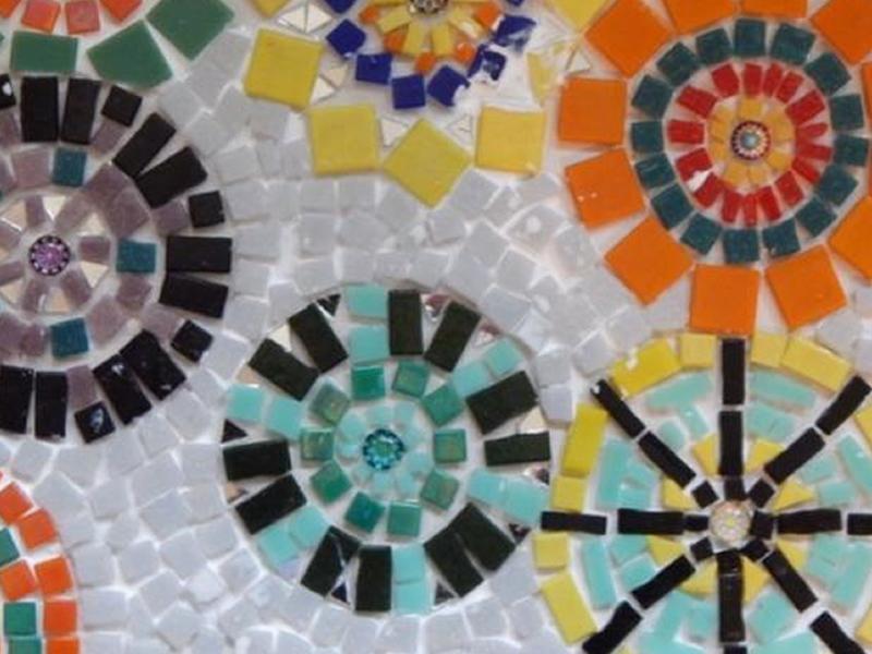Summer Mosaics