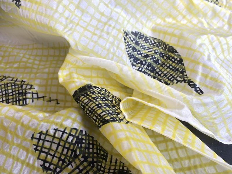 Print Your Own Silk Scarf or Tie