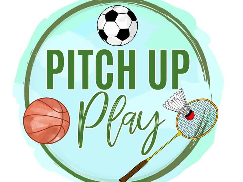 Pitch Up Play - Free play