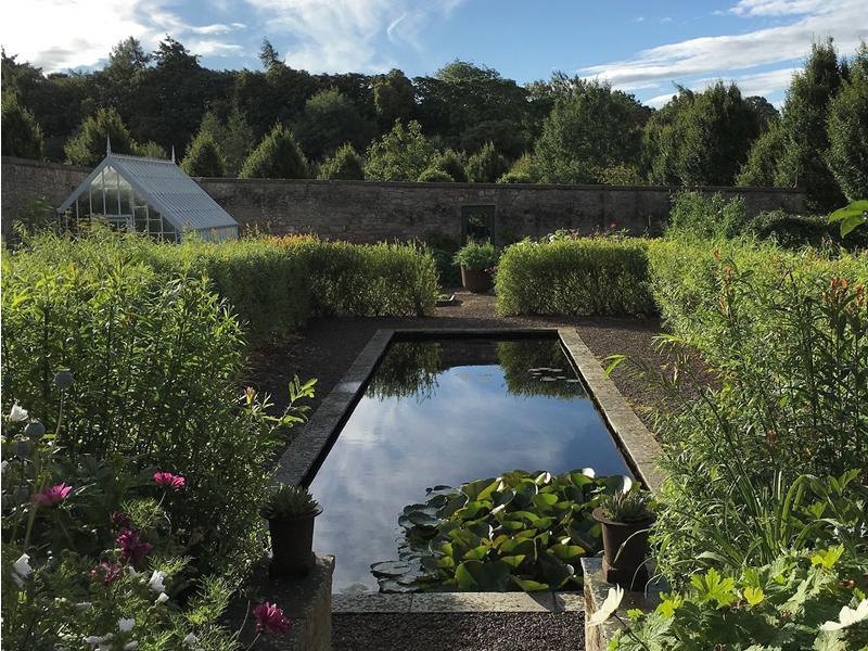 Scotland's Gardens Scheme Open Garden: Gifford Village and Broadwoodside