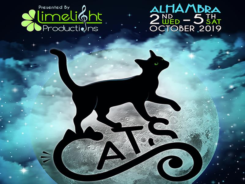 Limelight Productions present Cats