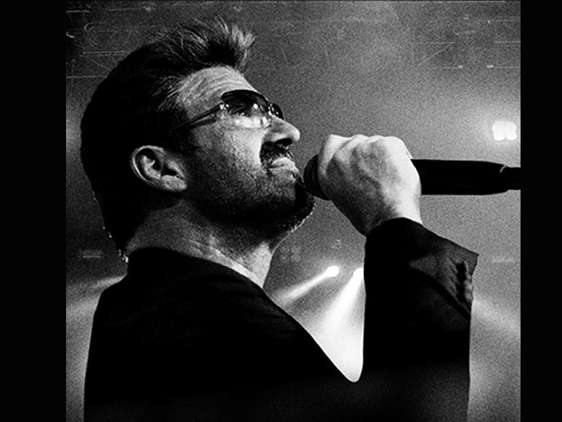 George: Celebrating the songs and music of George Michael