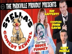 Stella's Comedy Kennel