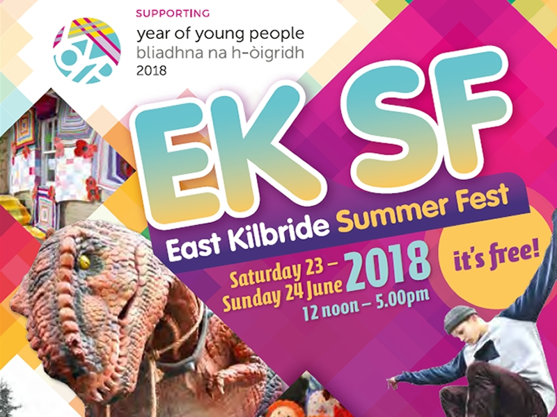 East Kilbride Summer Fest