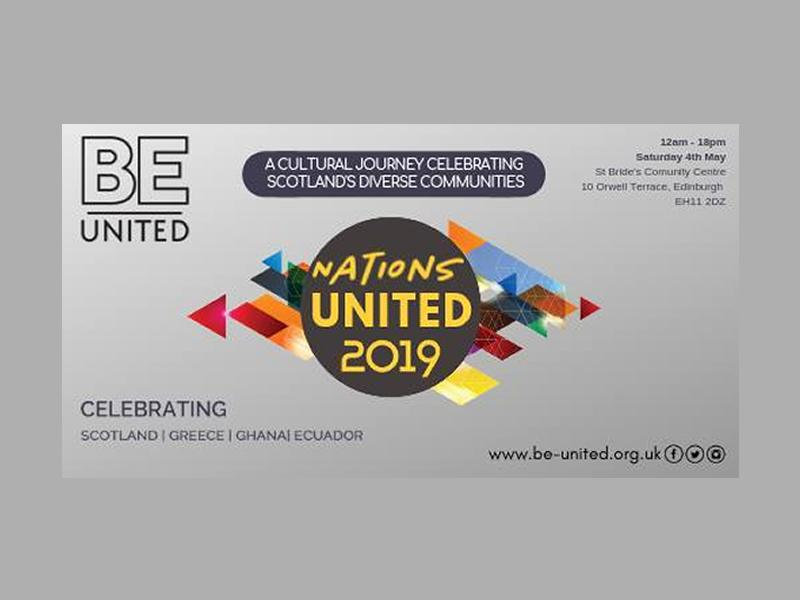 Nations United 2019