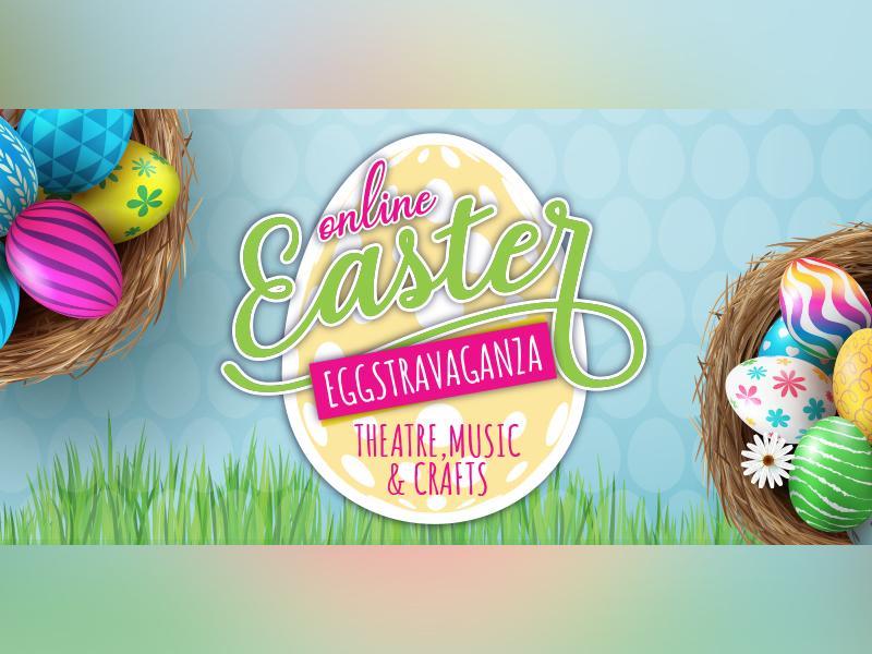 Online Easter Extravaganza