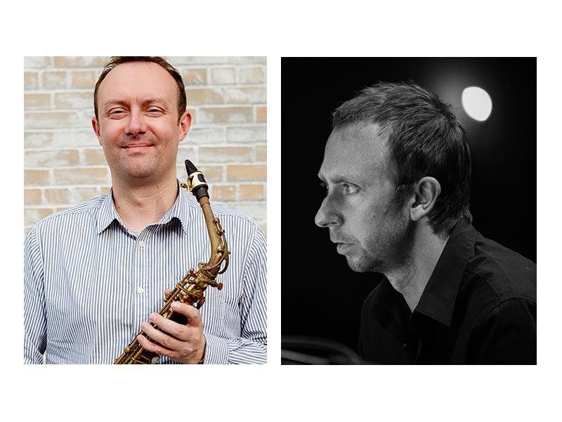 Martin Kershaw and Paul Harrison: Celebrating Bird