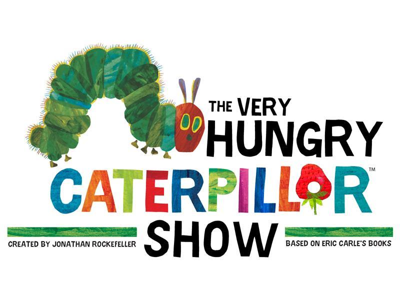 The Very Hungry Caterpillar Show at Lanark Memorial Hall