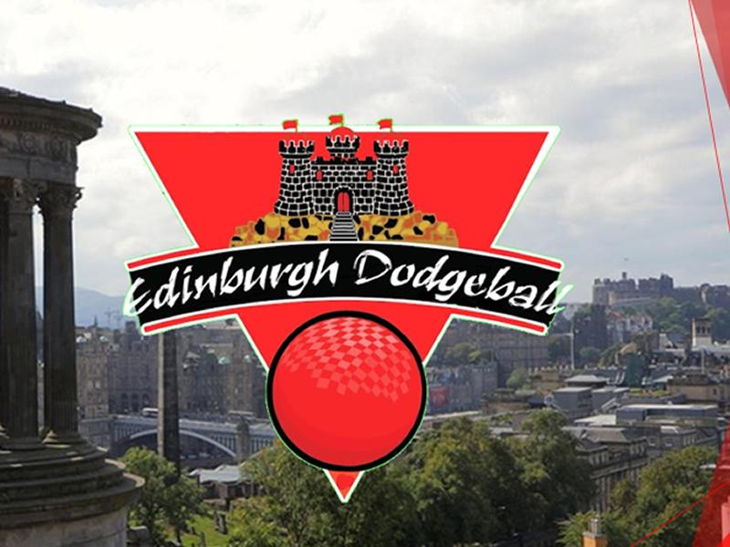 Edinburgh Dodgeball: Open Sessions