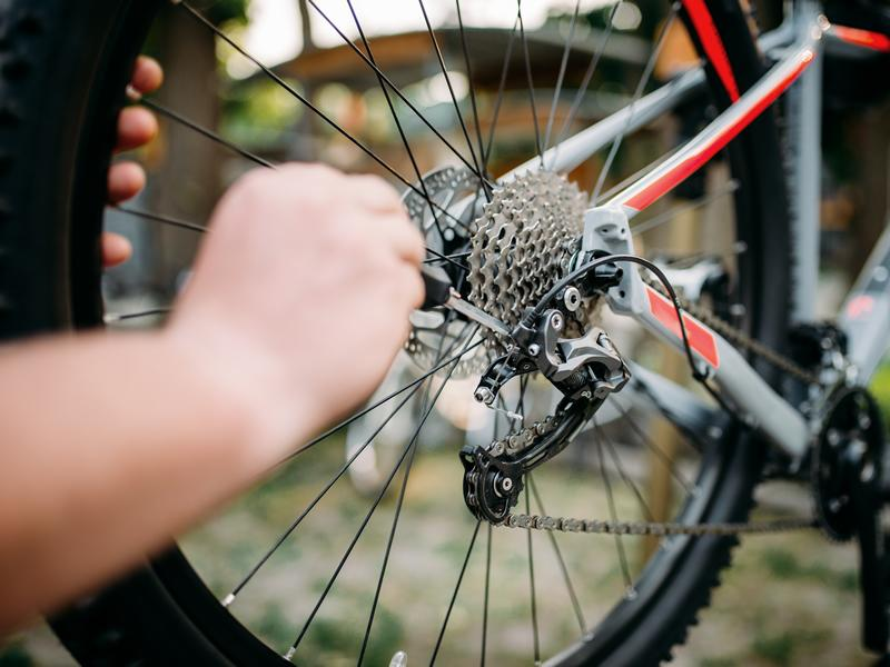 Weekly Cycle Maintenance Classes