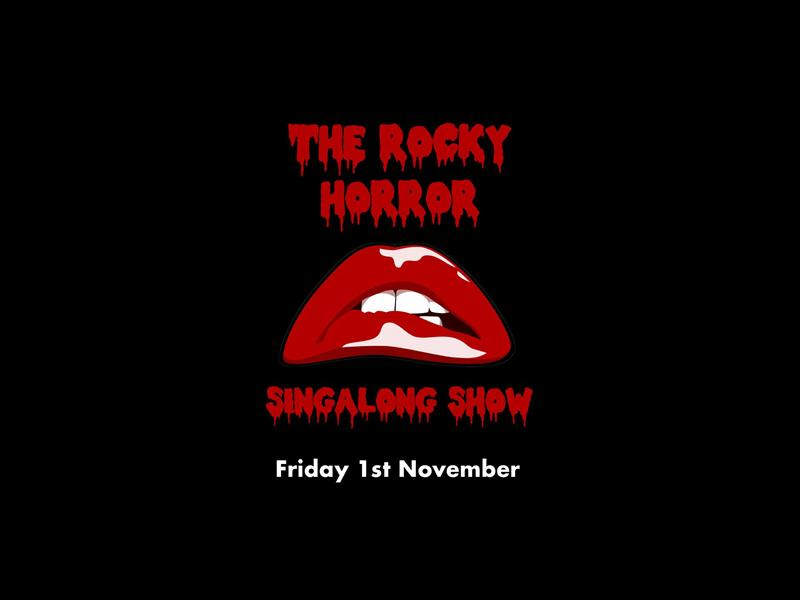 The Rocky Horror Singalong Show