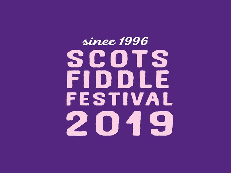 The Scots Fiddle Festival