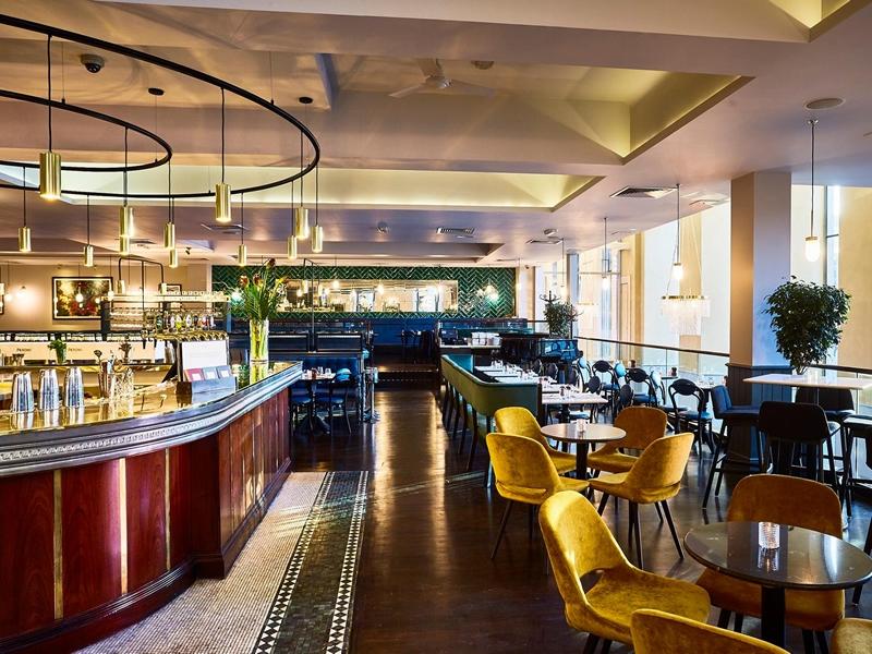 Browns Brasserie & Bar Glasgow