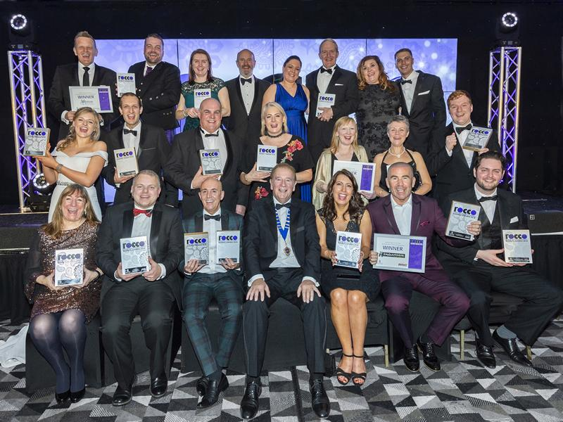 Ingliston scoop inaugural PaisleyIs award for Excellence in Tourism