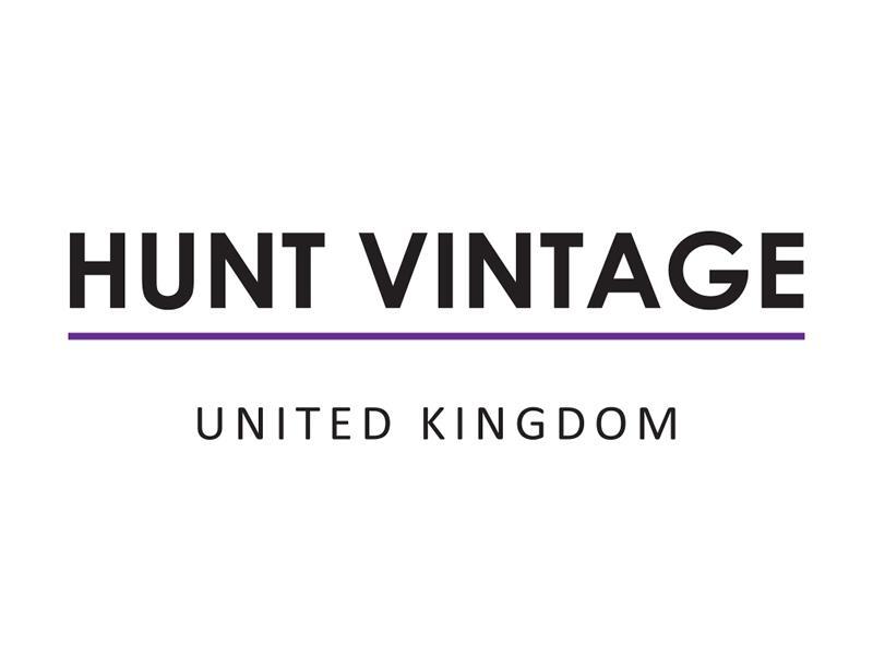 Hunt Vintage