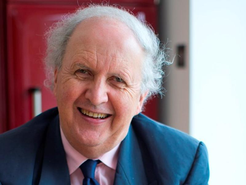 Alexander McCall Smith: The Department of Sensitive Crimes