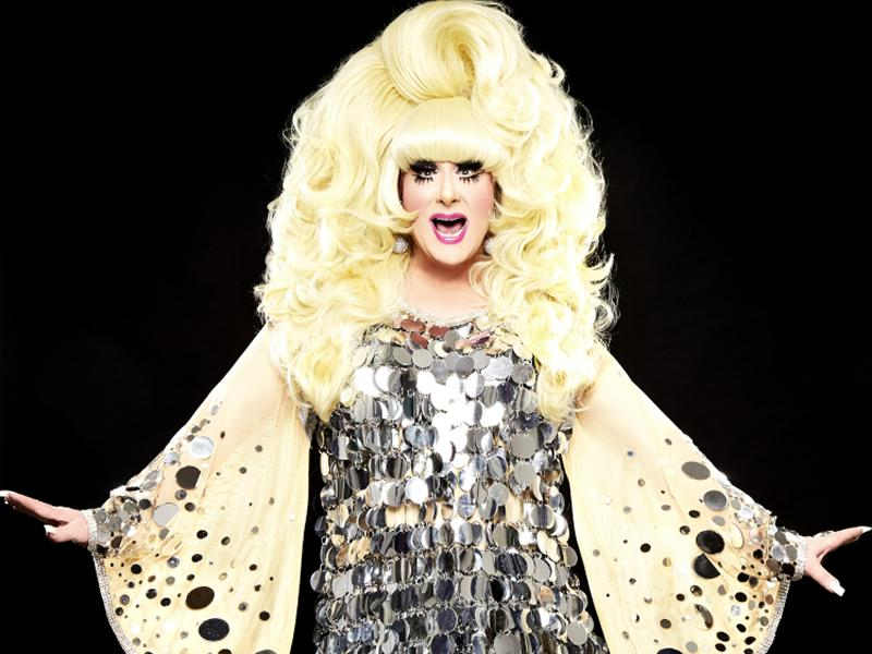 Lady Bunny - Unmasked and Unfiltered