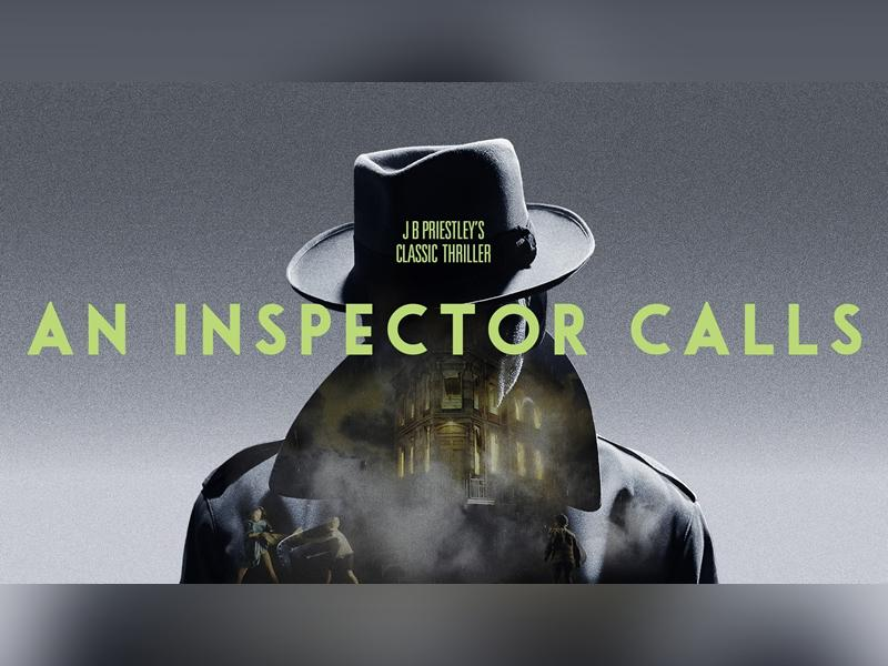 An Inspector Calls - SUSPENDED