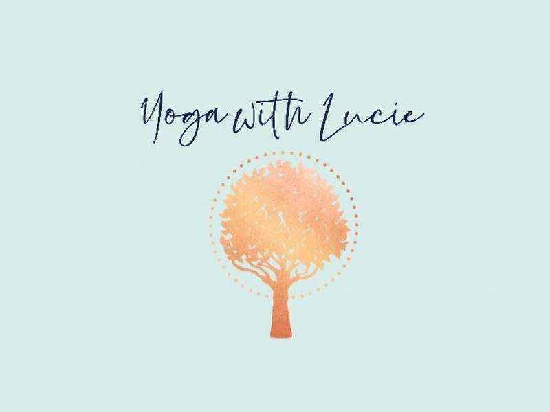 Dru Yoga With Lucie