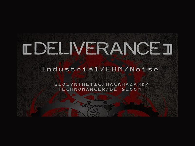 Deliverance at Opium Every Tuesday